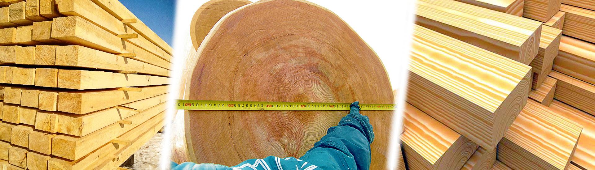 Ценнейшие породы древесины